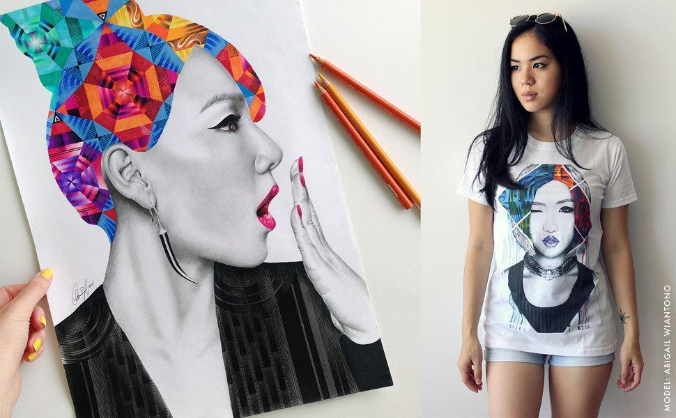 Monica Sutrisna – Artist/Designer – Melbourne, Australia http://t.co/KrhrRR8lQw http://t.co/marEnPJnzQ