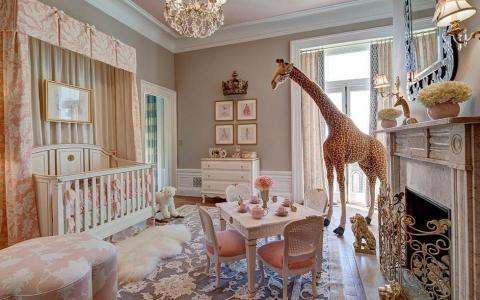 Antena3noticias on twitter las habitaciones para beb s - Habitaciones ninos originales ...