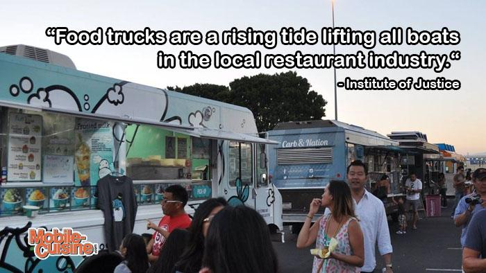 Today's #foodtruck #quoteoftheday comes from the Institute of Justice @IJ http://t.co/3dO67q3iW4
