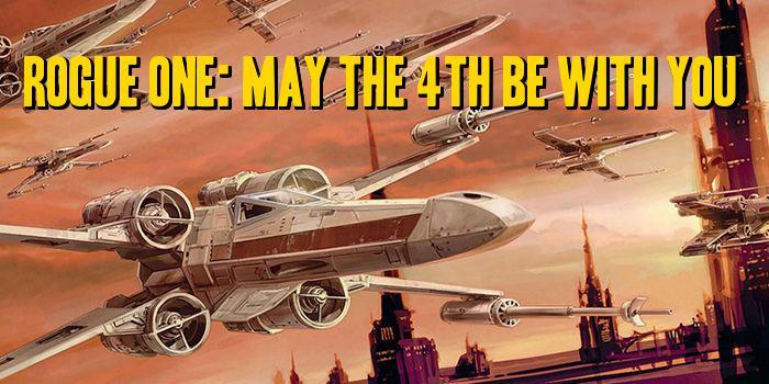 Новости Звездных Войн (Star Wars news): Rogue One как научная фантастика