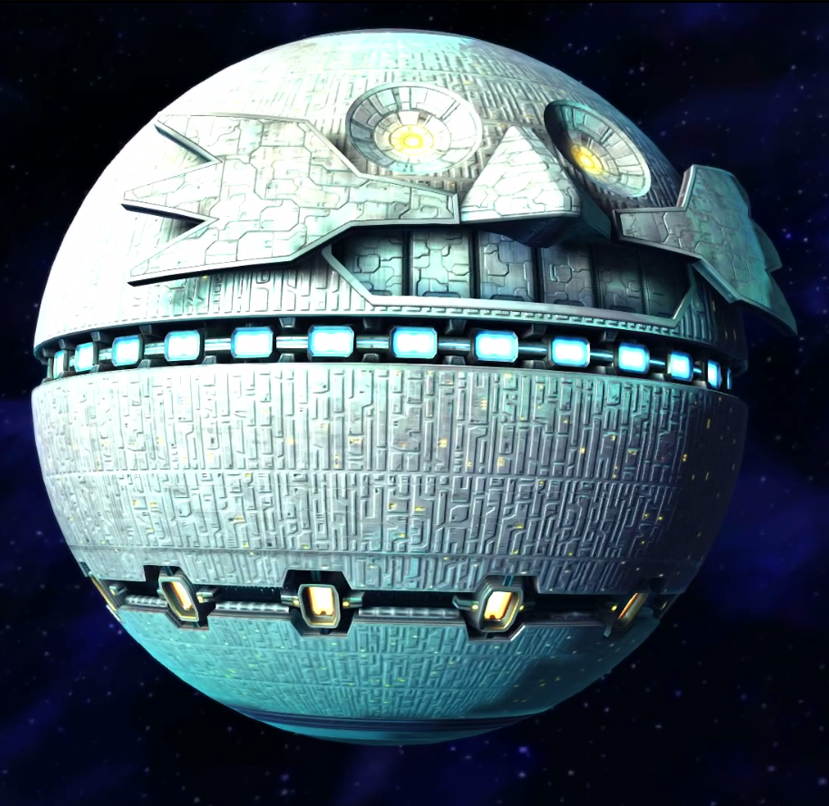 Sonic The Hedgehog On Twitter All Fear The Death Egg And May The 4th Be With You Starwarsday Http T Co Wues5p8hve