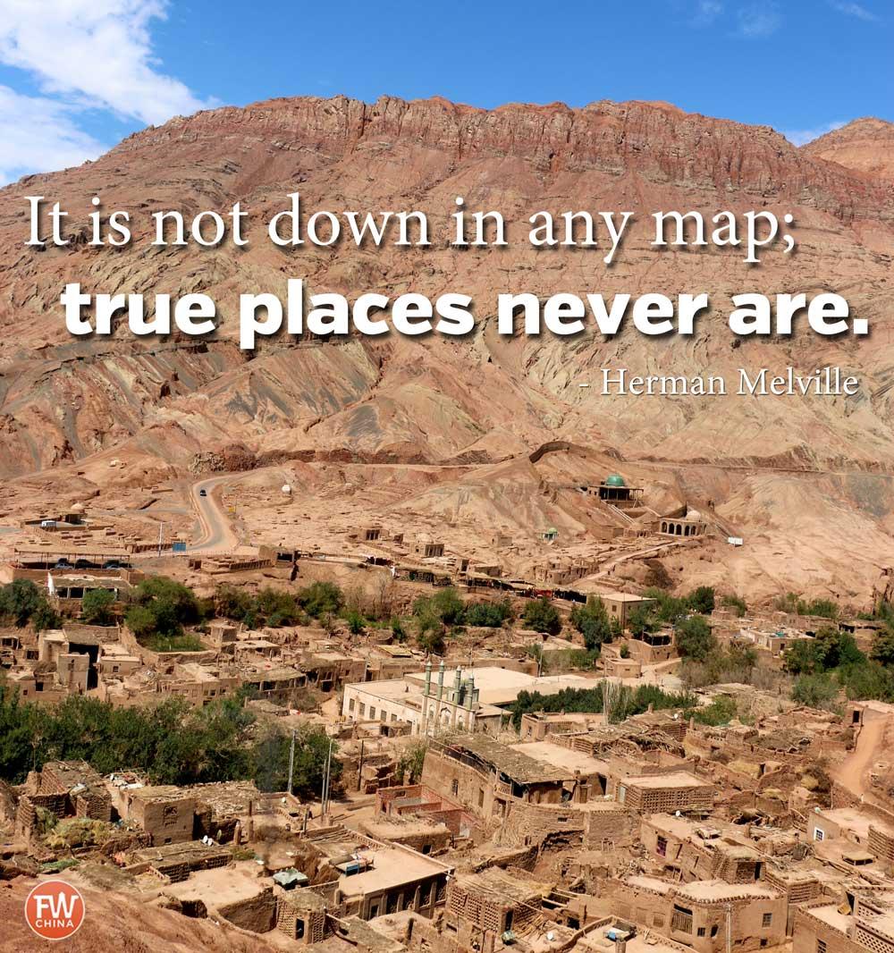 True Places Travel