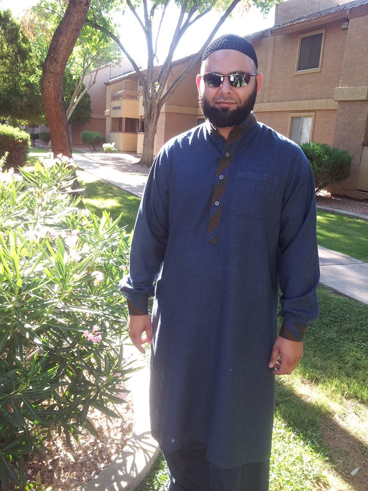 Nadir Soofi second terrorist Muslim in #texasattack