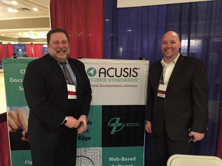 Acusis - Pittsburgh PA (412) 209-1300