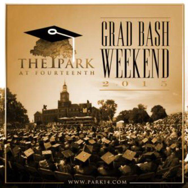 RSVP now at http://t.co/saqpdwIMDz #HUGradBash at #theparkat14th | 571.435.7186 for tables http://t.co/PeiyPPNC4k