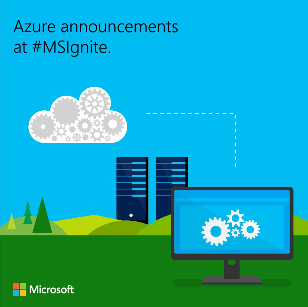 Microsoft Azure Announcements Picture by Microsoft Azure