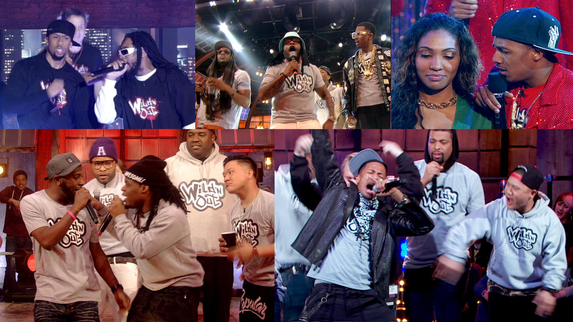 RT @MTV2: What's your favorite WNO Song? Vote here: http://t.co/RMrZuwsJwg Voting closes 5/5 12:59p EST #BestOfWNO #WildNOut http://t.co/wq…