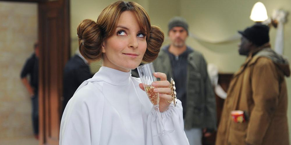 #MayThe4thBeWithYou, even if you're a hologram. #30Rock http://t.co/LgHTqbfdlD