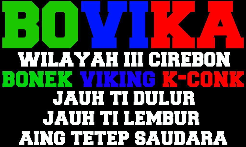 Conk Cirebon Twitter Wil Iii Crb Bonekonlines 11 10 4