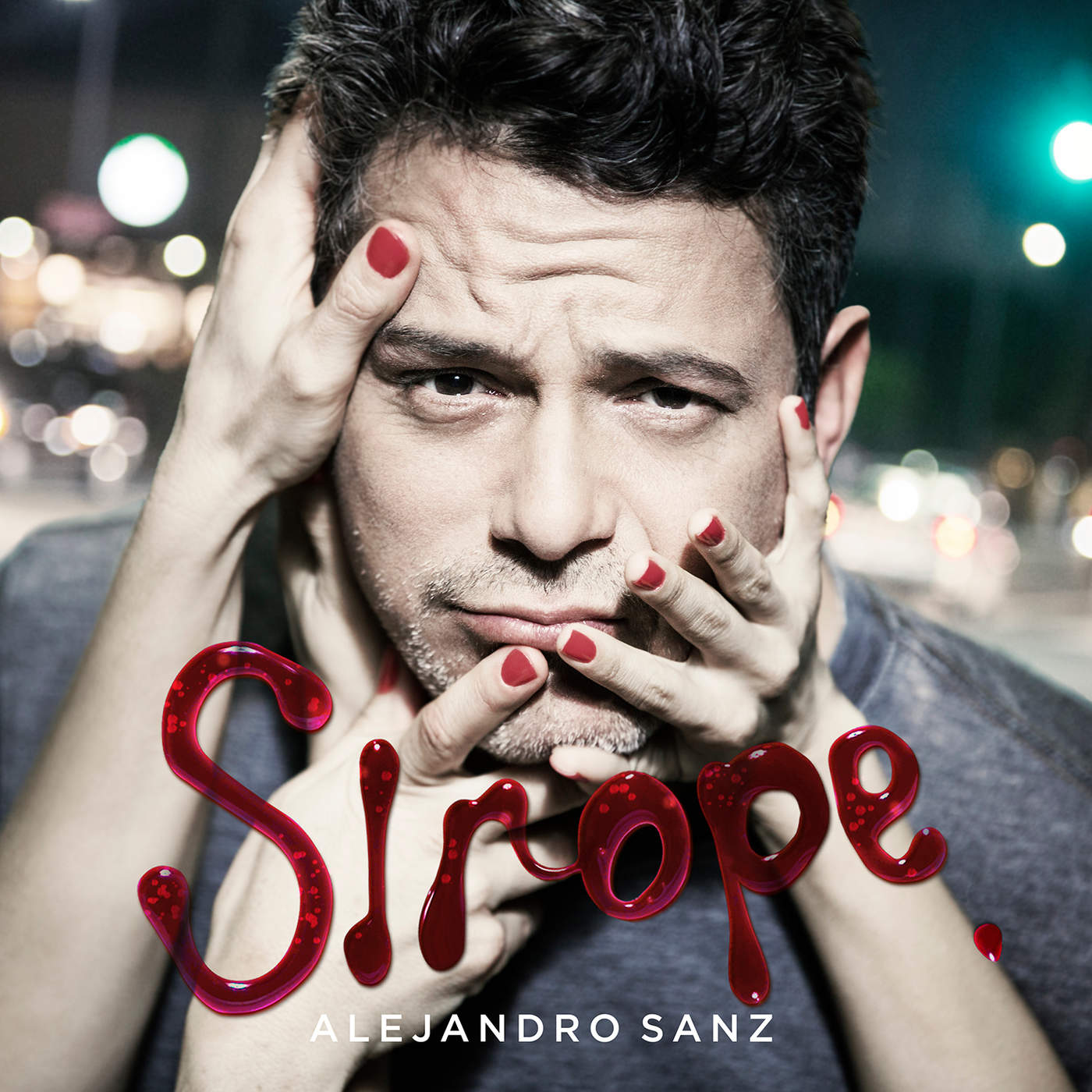 Alejandro Sanz - Sirope (iTunes Plus AAC M4A)