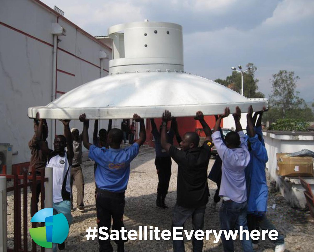 Enabling operators in Africa to expand and increase cost efficiencies #SatelliteEverywhere http://t.co/LS1LCOedoE
