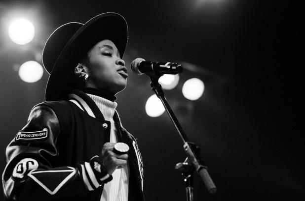 Lauryn Hill cancels Israel show after Palestinian boycott call http://t.co/48xq5Nlv3s http://t.co/RDYBS7CVO4