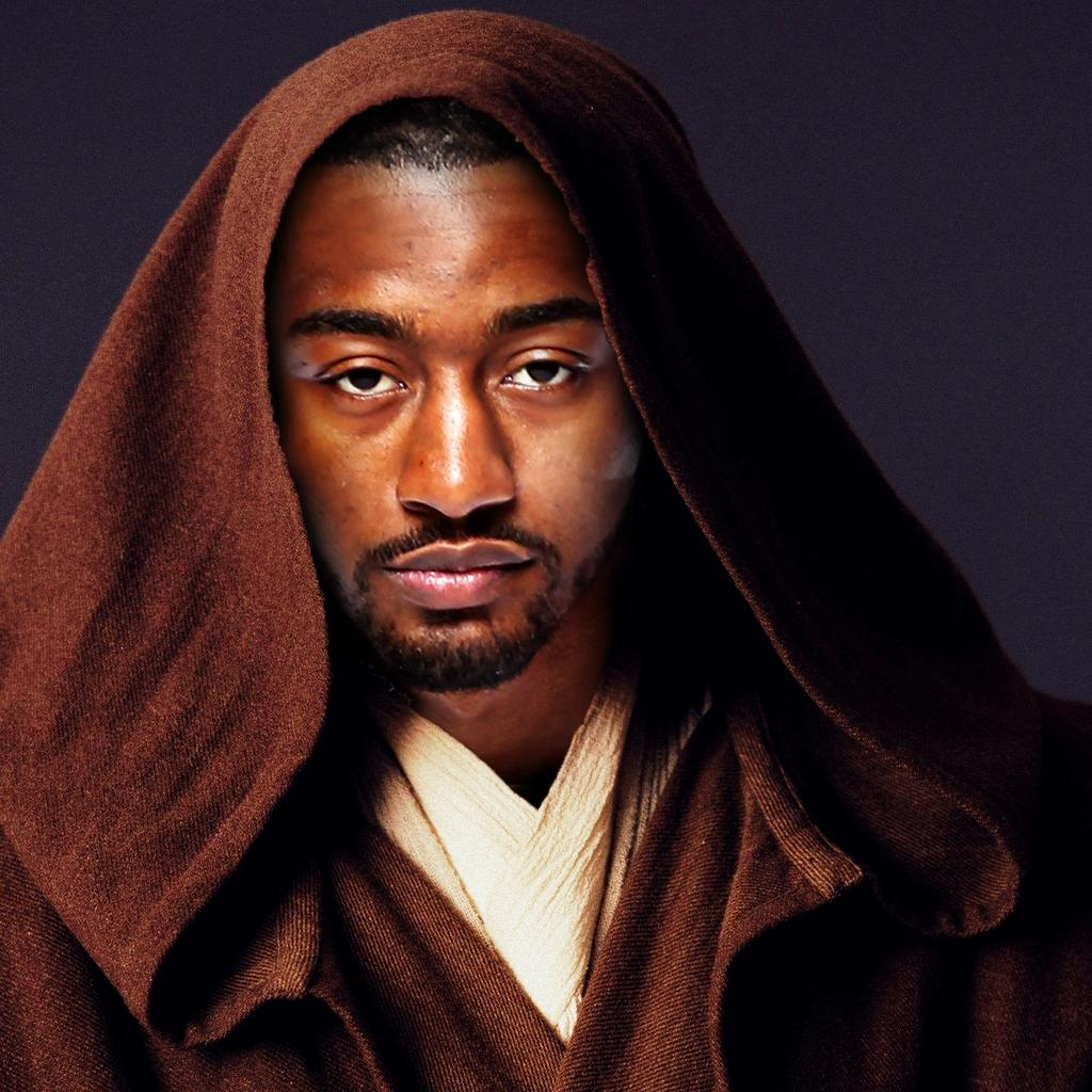 john wall, star wars, washington wizards, truth about it, twitter, obi one