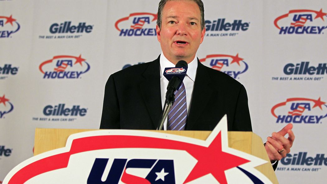 In Ray We Trust?: #NJDevils hire Ray Shero as GM; Lamoriello to remain President http://t.co/S9aK0sInpC http://t.co/qdvkiSLsrd
