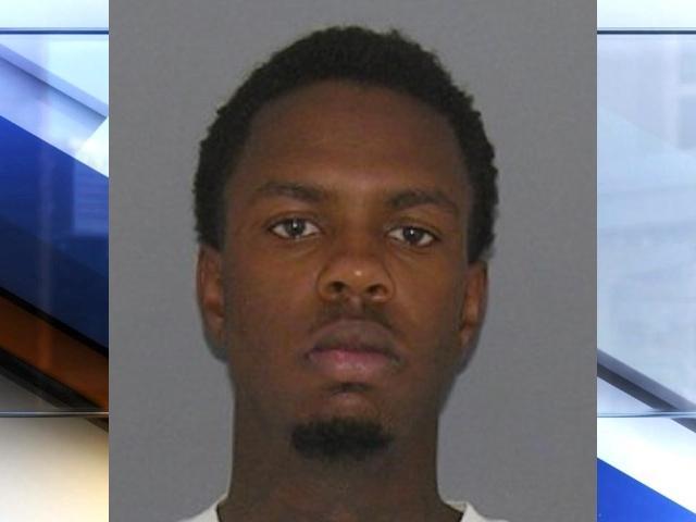 Cincinnati police arrest lavauhnus walker