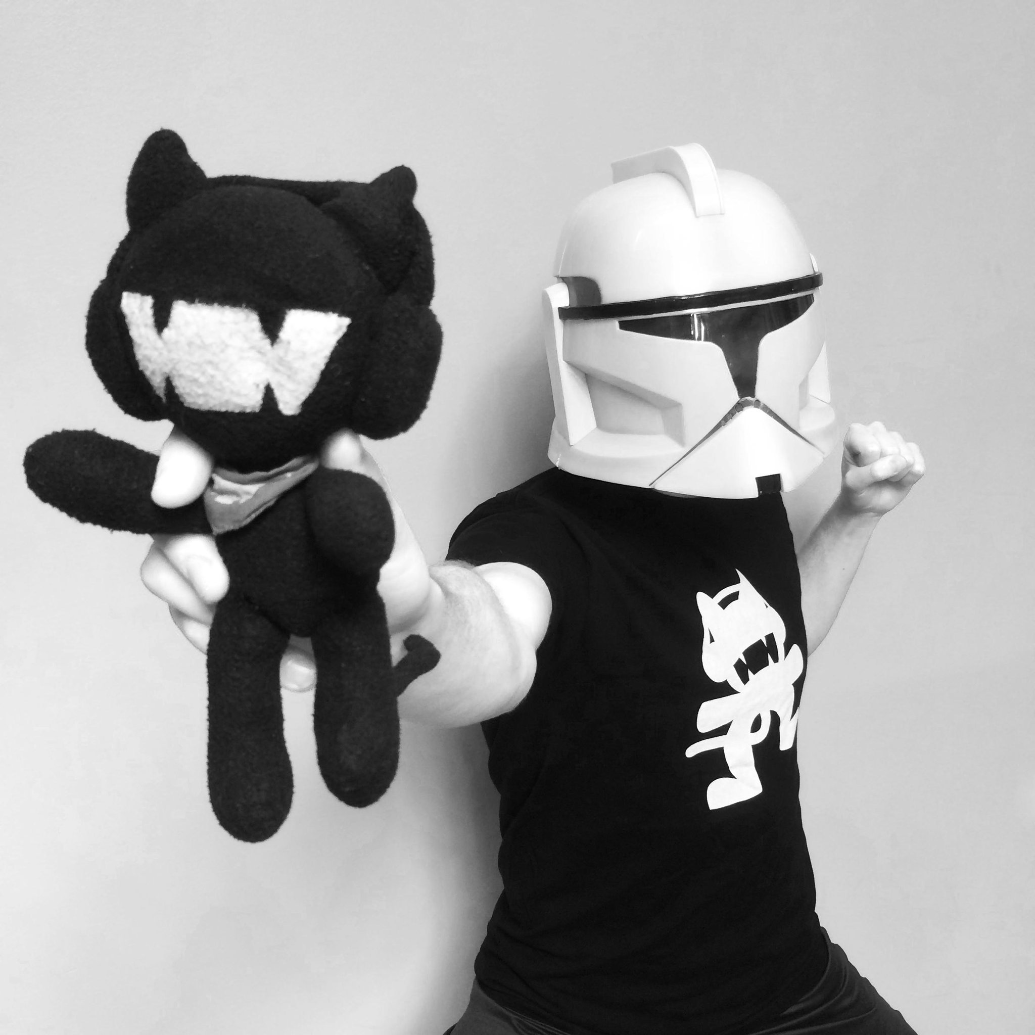 """May The 4th Be With You Cat: Monstercat On Twitter: """"May The Fourth Be With You"""