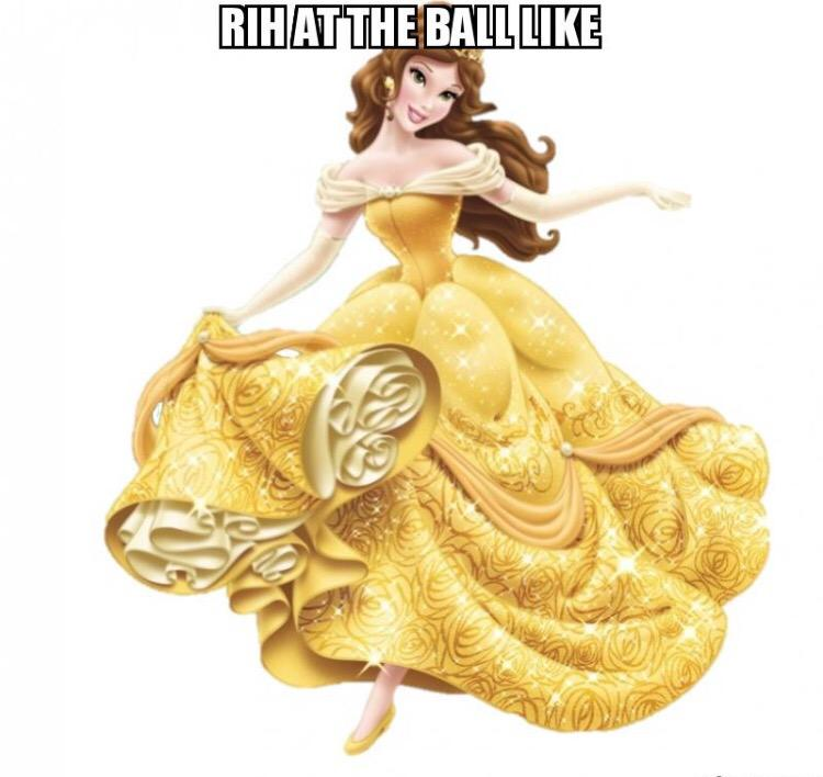 Made my first meme and I'm rly excited even tho no one cares @rihanna #MetBall http://t.co/ugZFBpOfYg