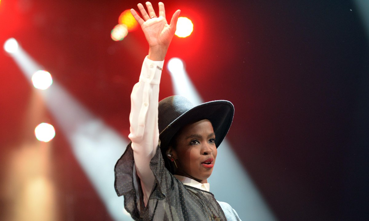 Lauryn Hill cancels Israel show after cultural boycott pressure http://t.co/rIinV1lG0L http://t.co/iTCUclpy0G