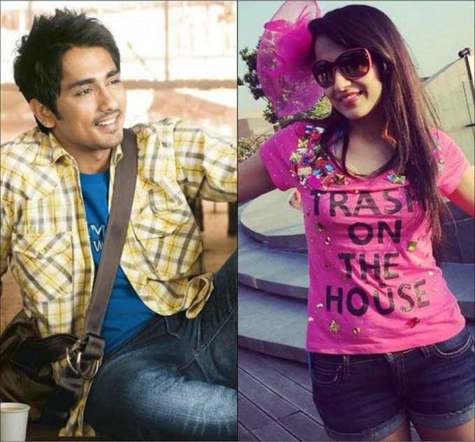 Sundar C to make 'Aranmanai 2' with Siddharth & Trisha