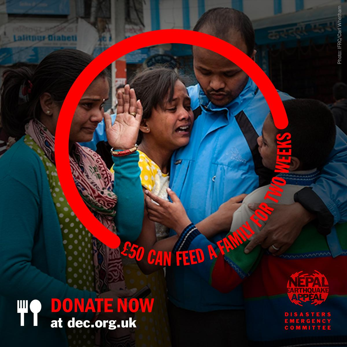 Nepal still urgently needs our help! Donate to support #NepalQuake @decappeal here: http://t.co/h0AcDrYRW5 @oxfamgb http://t.co/ObecaRsnDn