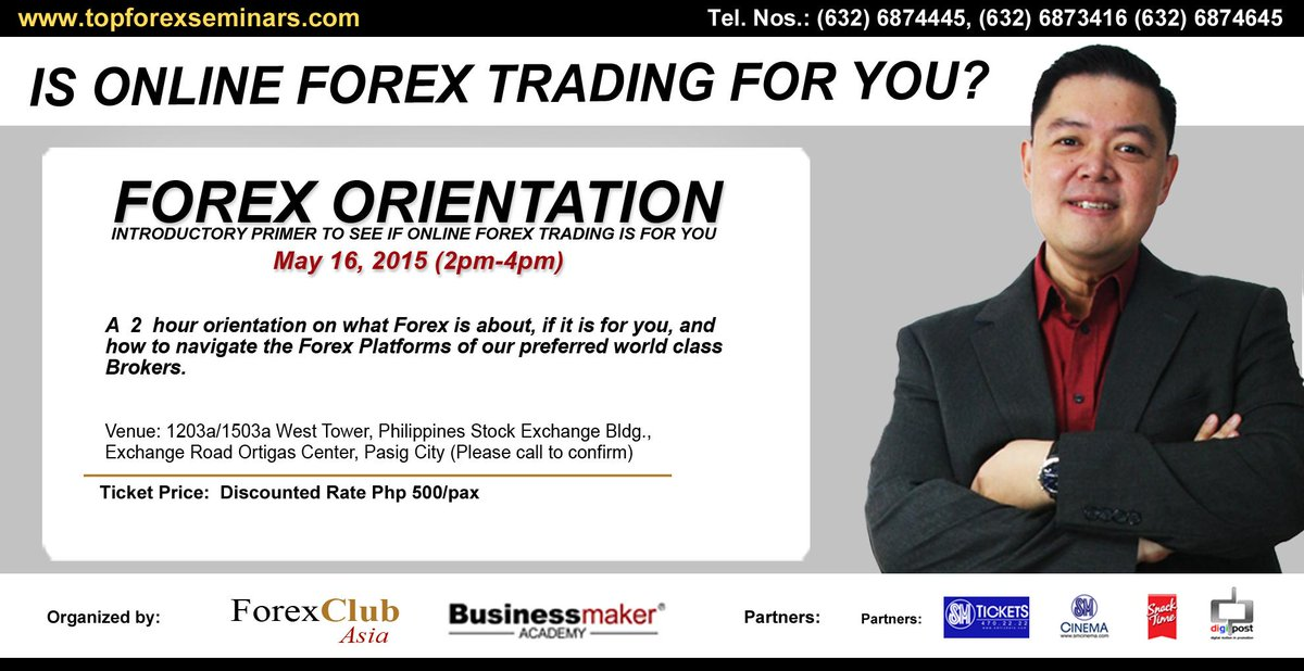 Forex traders job description
