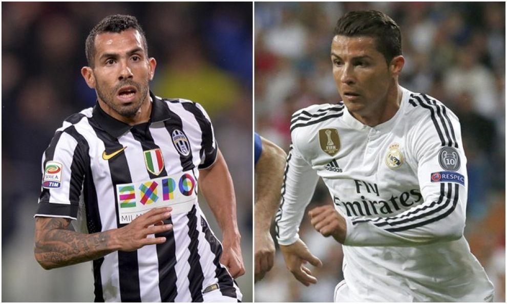 Champions League: Juventus-Real Madrid, info diretta tv streaming e formazioni