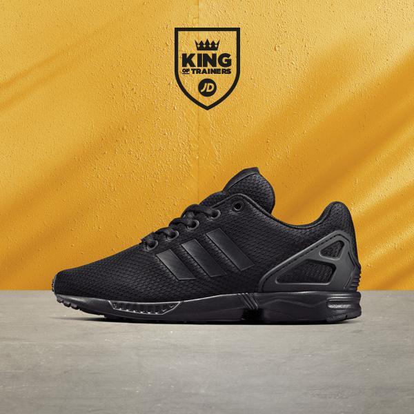 hot sale online fdbf7 73b75 Flux Triple : Restock alert adidasOriginals ZX Flux Triple ...