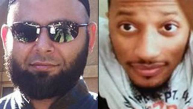 ISIS claims responsibility for Garland terrorist attack