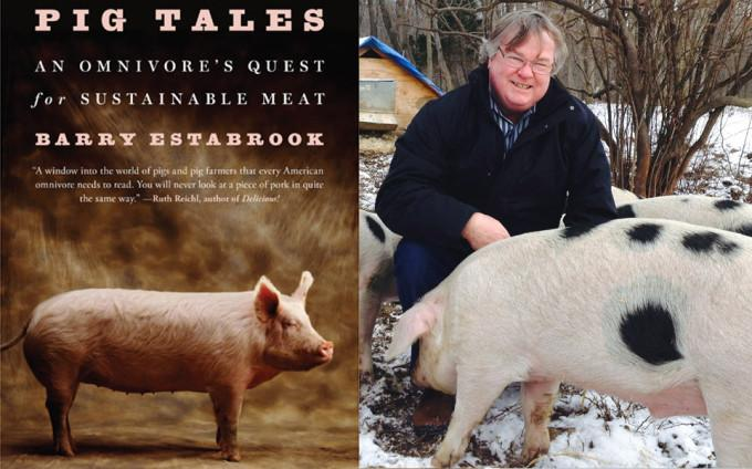 I have read this. Amazing! Pig Tales @Barry_Estabrook's quest for sustainable pork  http://t.co/jebTx1lSMT @twyspy http://t.co/k8l7HMxtXk