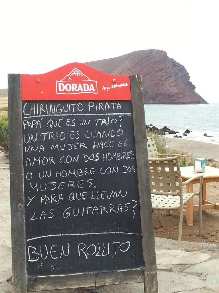 ece4f8ddd4d2b Chiringuito Pirata on Twitter