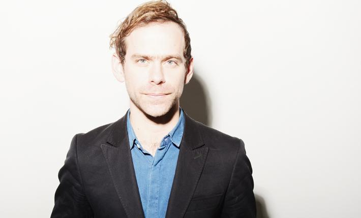 Thumbnail for Twitter Q&A: Bryce Dessner