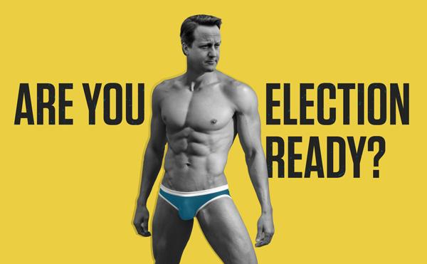 Are You Election Ready?? @David_Cameron #GeneralElection http://t.co/WV3xIB4KVt