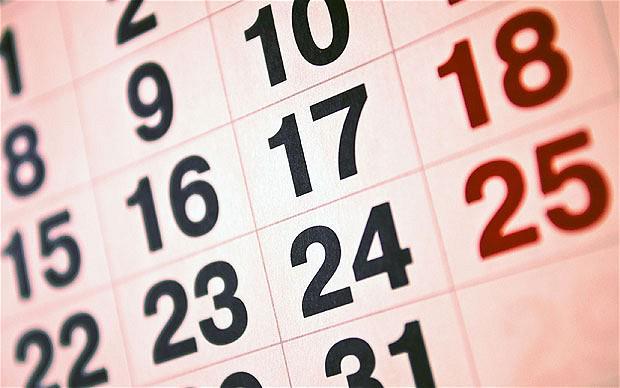график отпусков 2015 образец