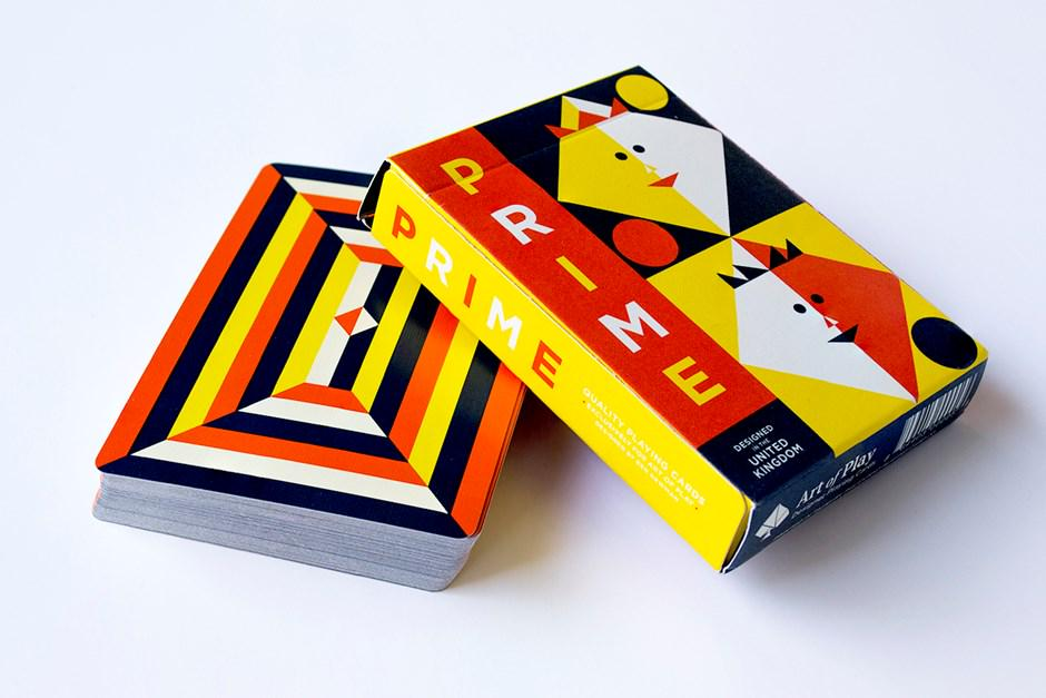 Wanna pick a pack of PRIME playing cards? Simply RT this tweet to enter. 3 winners will be pickled this Friday 8 May http://t.co/dMsY55o2Xb