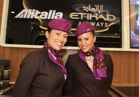 Sciopero del personale di volo Alitalia per il 23 luglio