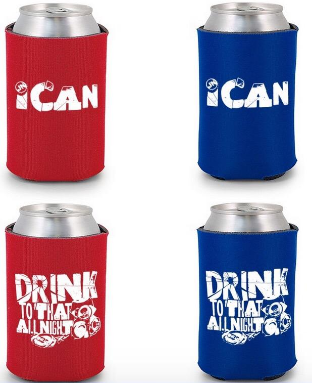 Got a couple koozies to give away... RT if ya want one! #DrinkoDeMayo http://t.co/LY5MF4vELa