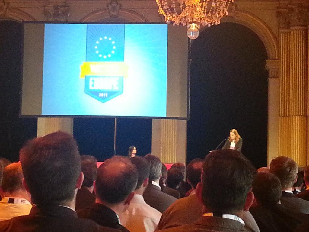 Thumbnail for Les 20 ans du W3C Europe