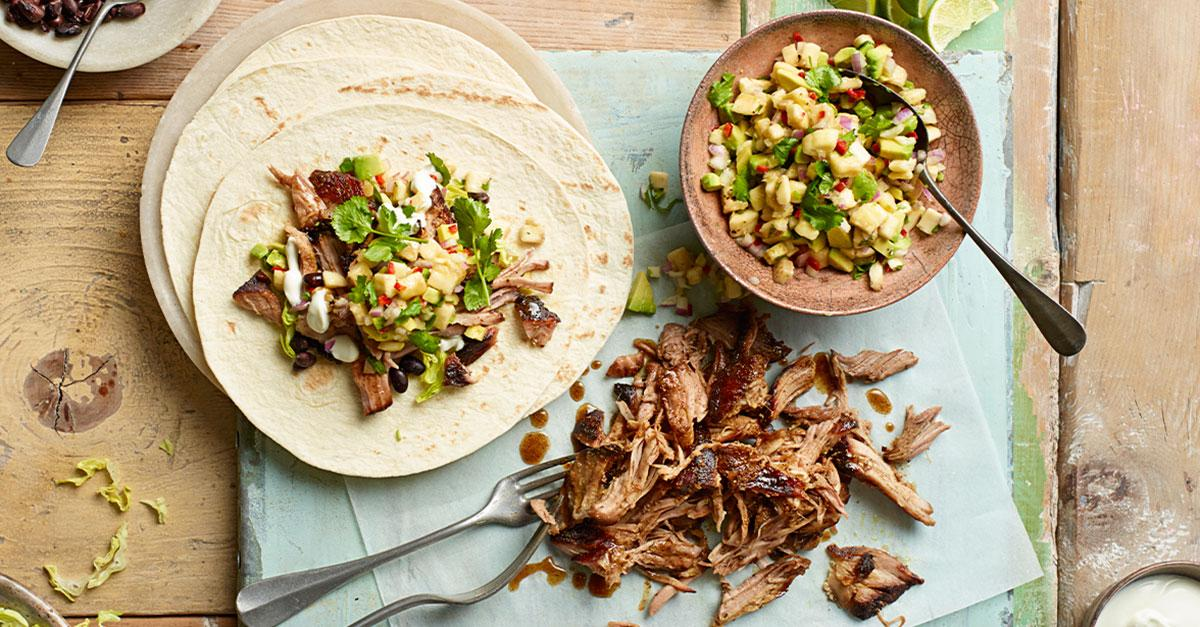 Bbc good food on twitter forget bbq sauce our jerk seasoned bbc good food on twitter forget bbq sauce our jerk seasoned pulled pork is a dinner with a difference httptwjjlznhwda httpttnja1myzfn forumfinder Gallery