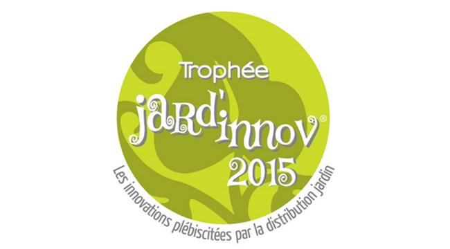 J+1 -  JARDINS JARDIN – PARTICIPEZ A LA CEREMONIE DES TROPHEES JARD'INNOV 2015 http://t.co/OWEkBqNEln