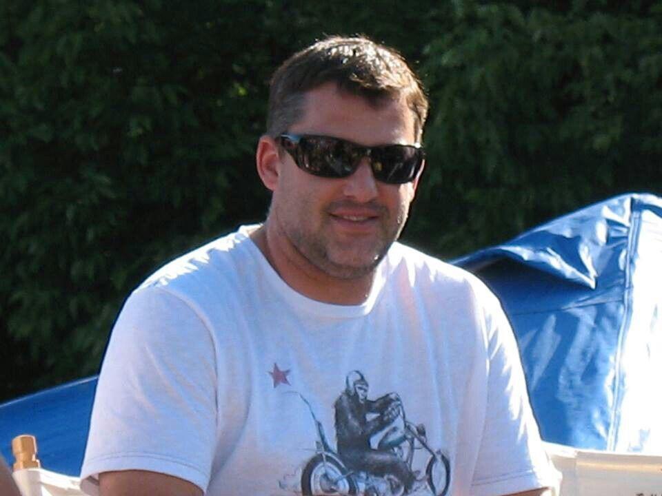 memorial weekend nascar race