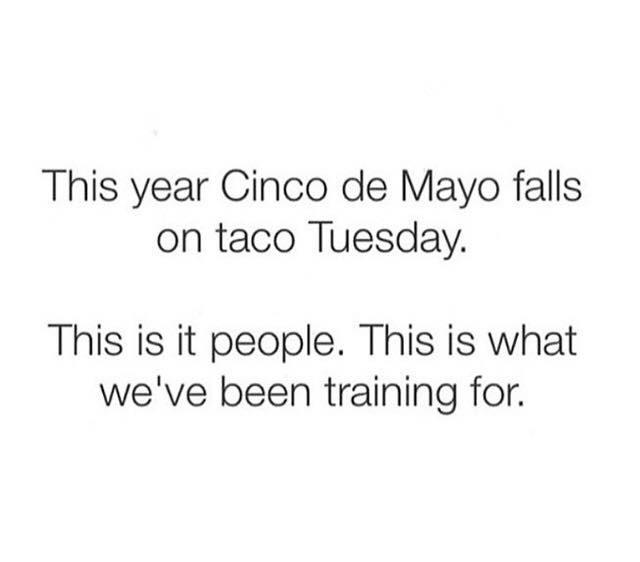 Happy #CincoDeMayo everyone! http://t.co/71ENKHctkP