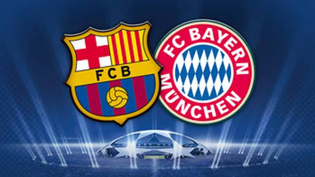 Barcellona-Bayern Monaco diretta streaming rojadirecta
