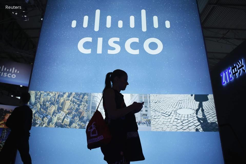 Cisco joins the race to boost Internet speeds for cable companies: