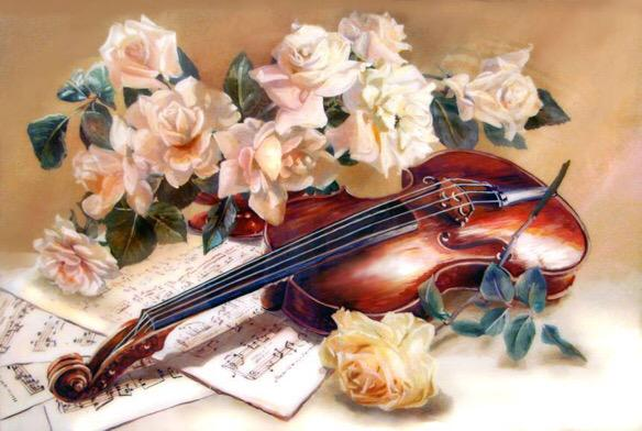 Love is the music to the soul. May your music❤️ bring #joy to others. #JoyTrain http://t.co/vd3rVVOYDn