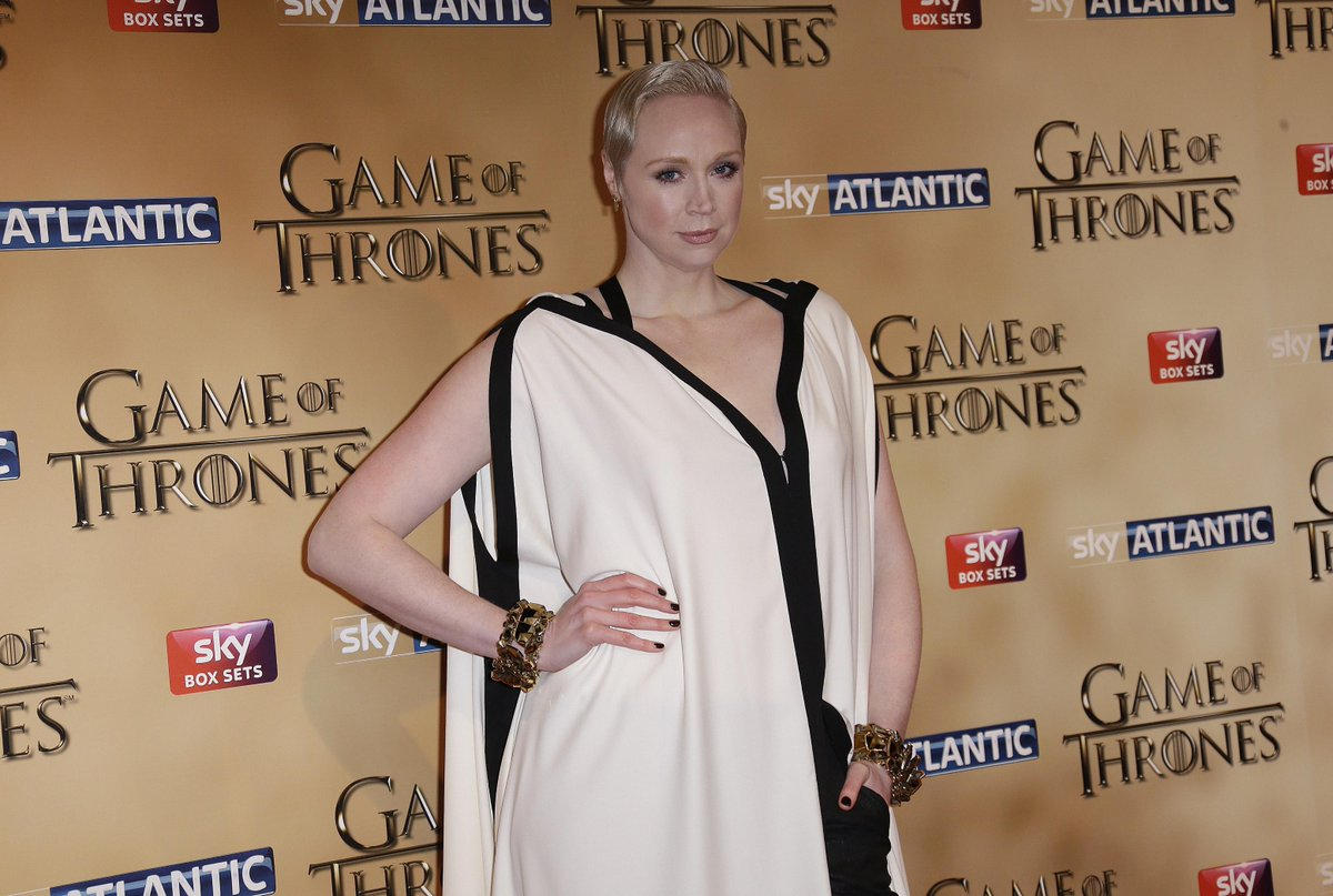 Game Of Thrones Actress Revealed As Star Wars Captain Phasma