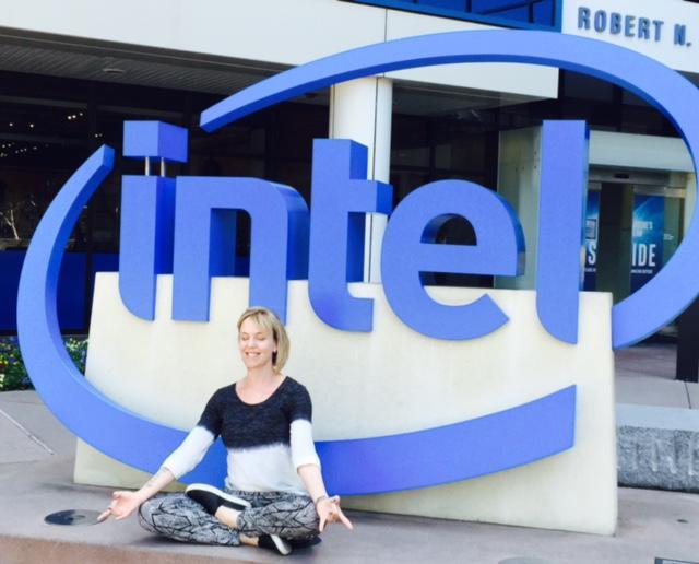 медитации в Intel