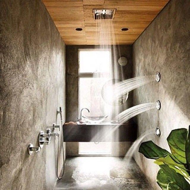 Laura lee on twitter shower goals right for Plus belle salle de bain du monde