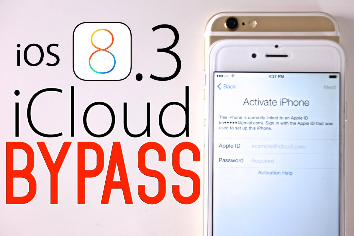 bypass icloud activation on iphone unlock icloud - HD 1458×902