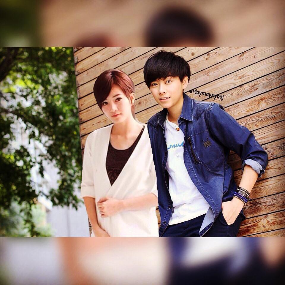 Nanhongyok dating