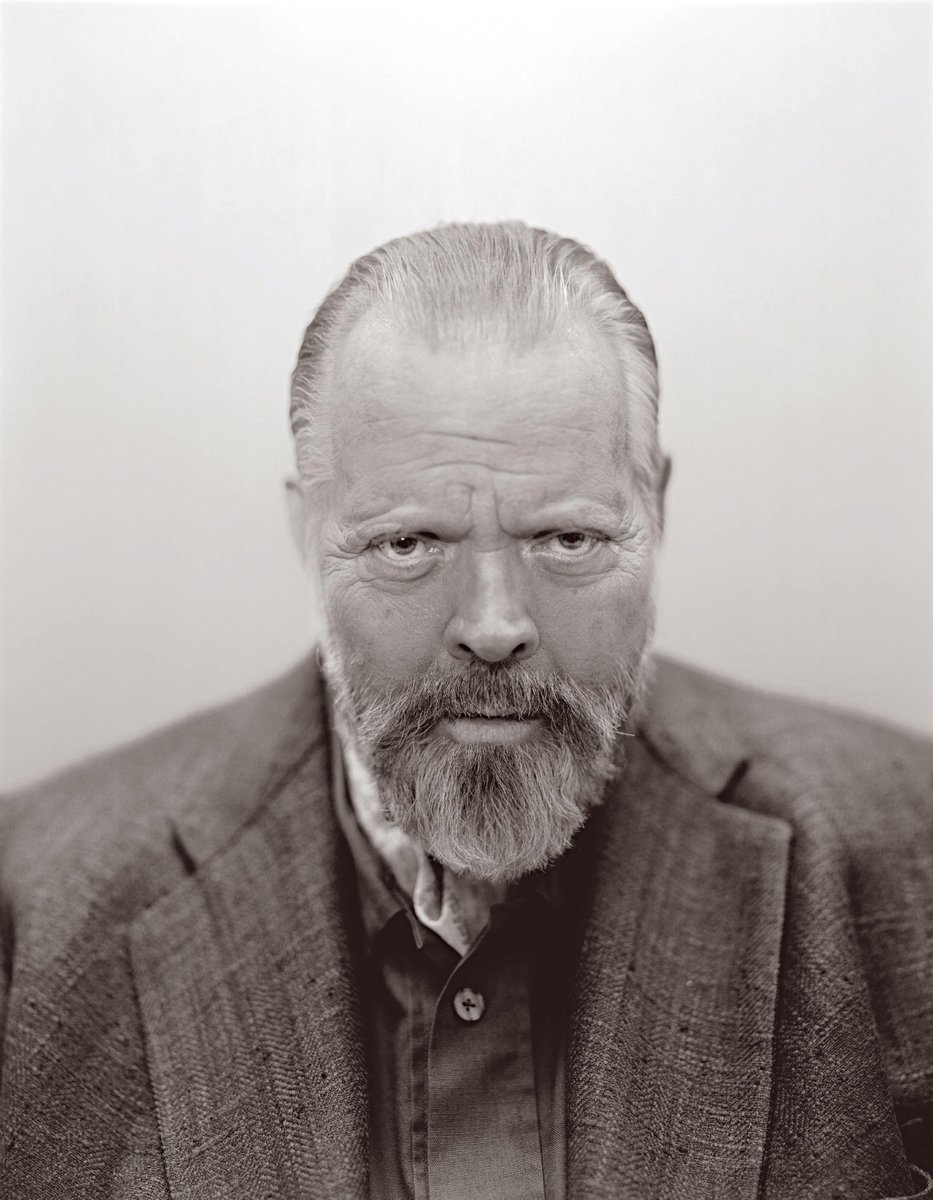 Happy 100th birthday, Orson Welles! http://t.co/Tlb9UKUG7k